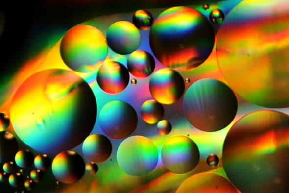 Bubble-Magic